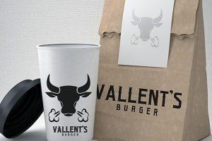 Vallent's Burgers