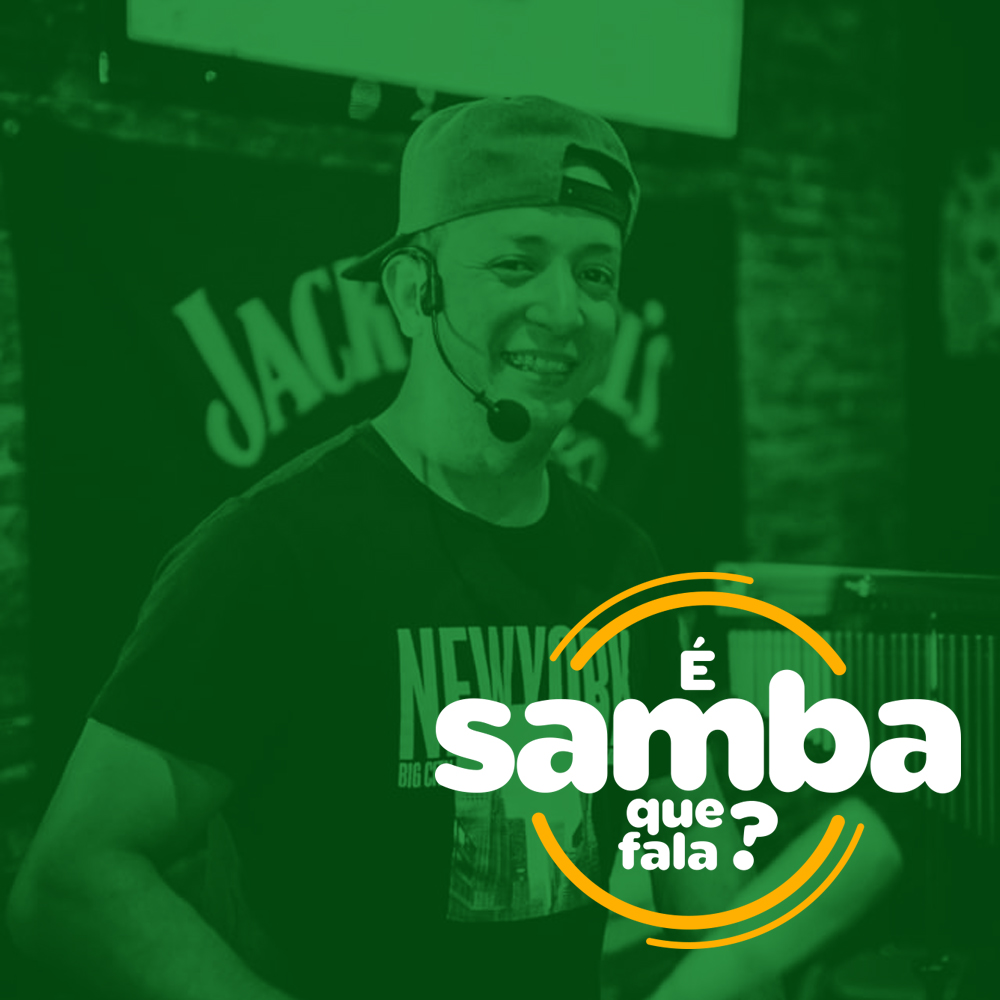 É Samba que Fala?